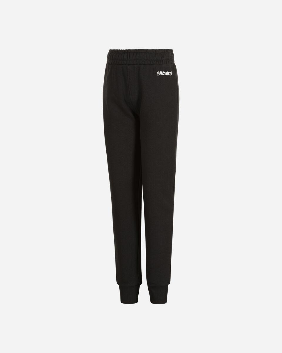 Pantalone ADMIRAL BASIC JR S4087650 scatto 0