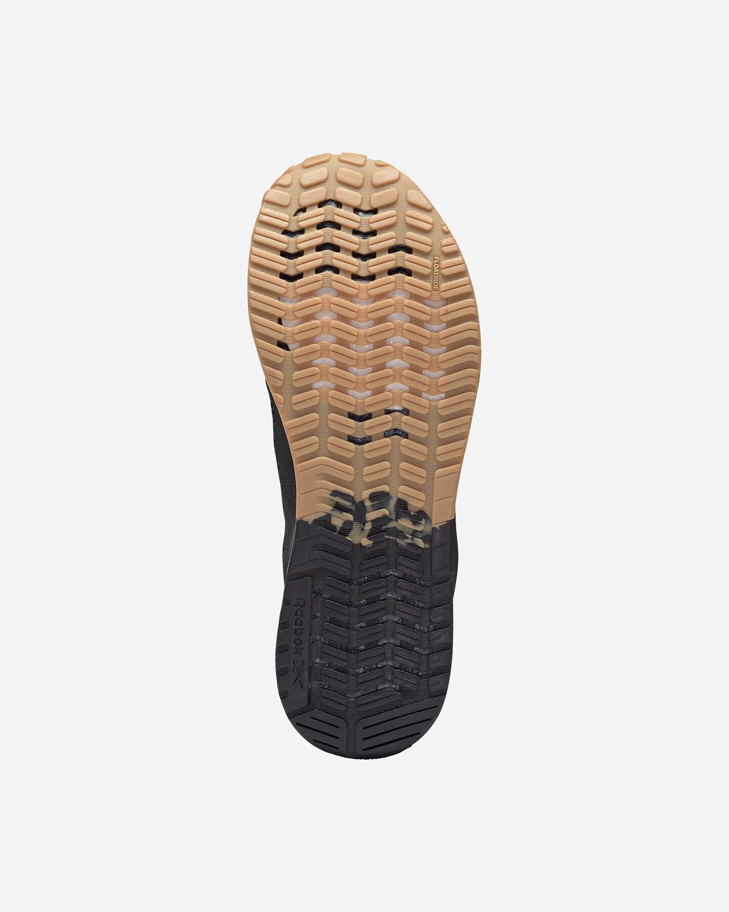 Scarpe sportive REEBOK NANO X1 M S5279648 scatto 3