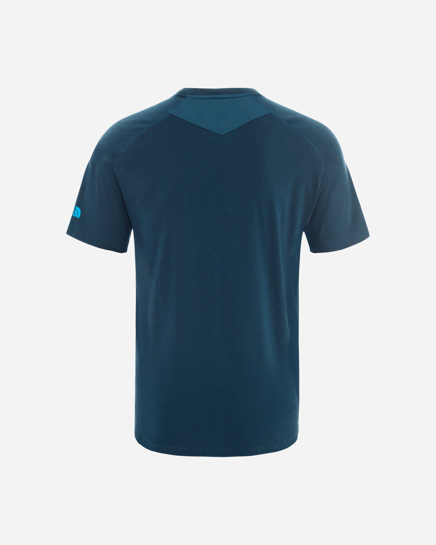 T-Shirt THE NORTH FACE WICKER M S5192886 scatto 1