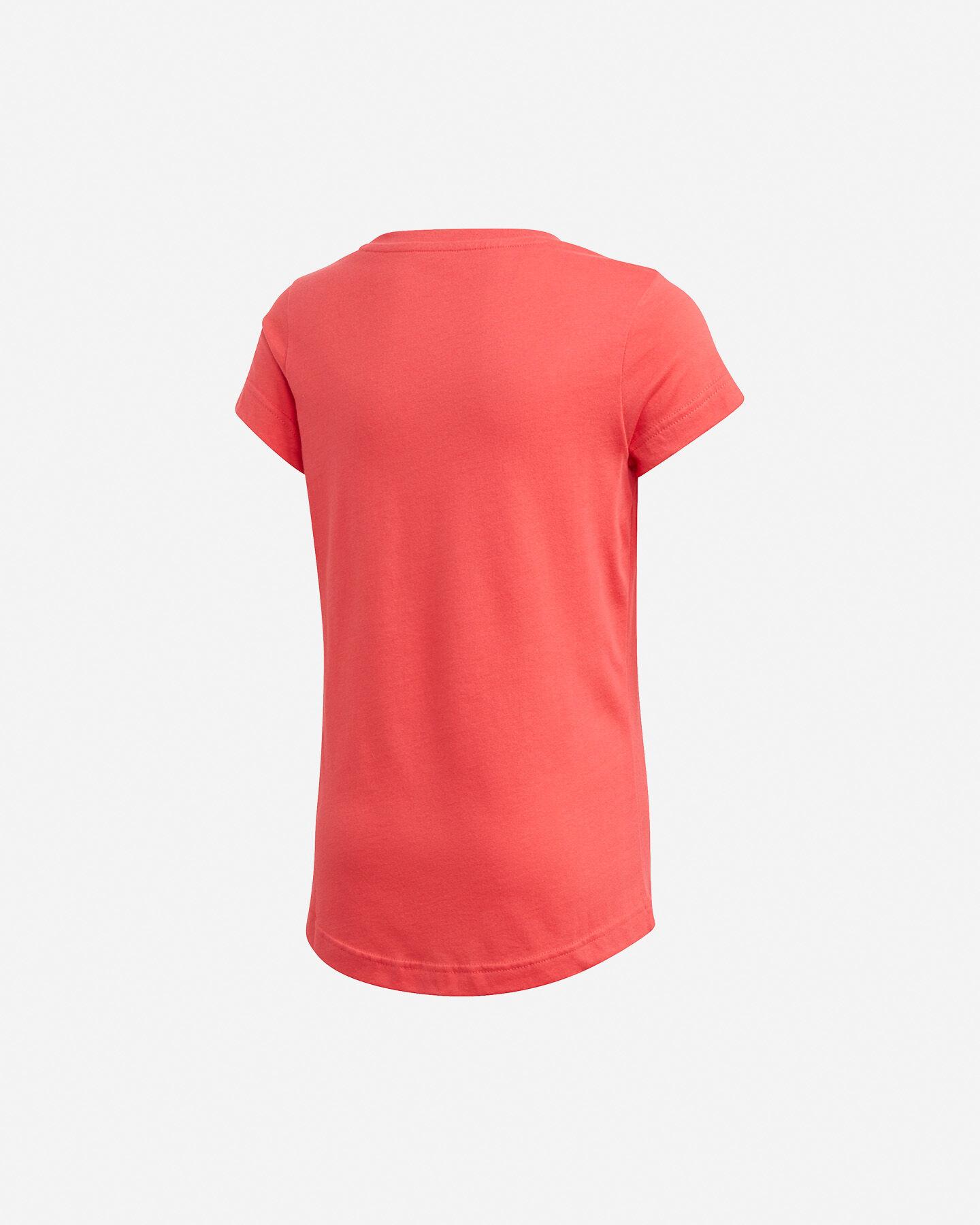 T-Shirt ADIDAS ATHLETICS CLUB GRAPHIC JR S5148657 scatto 1