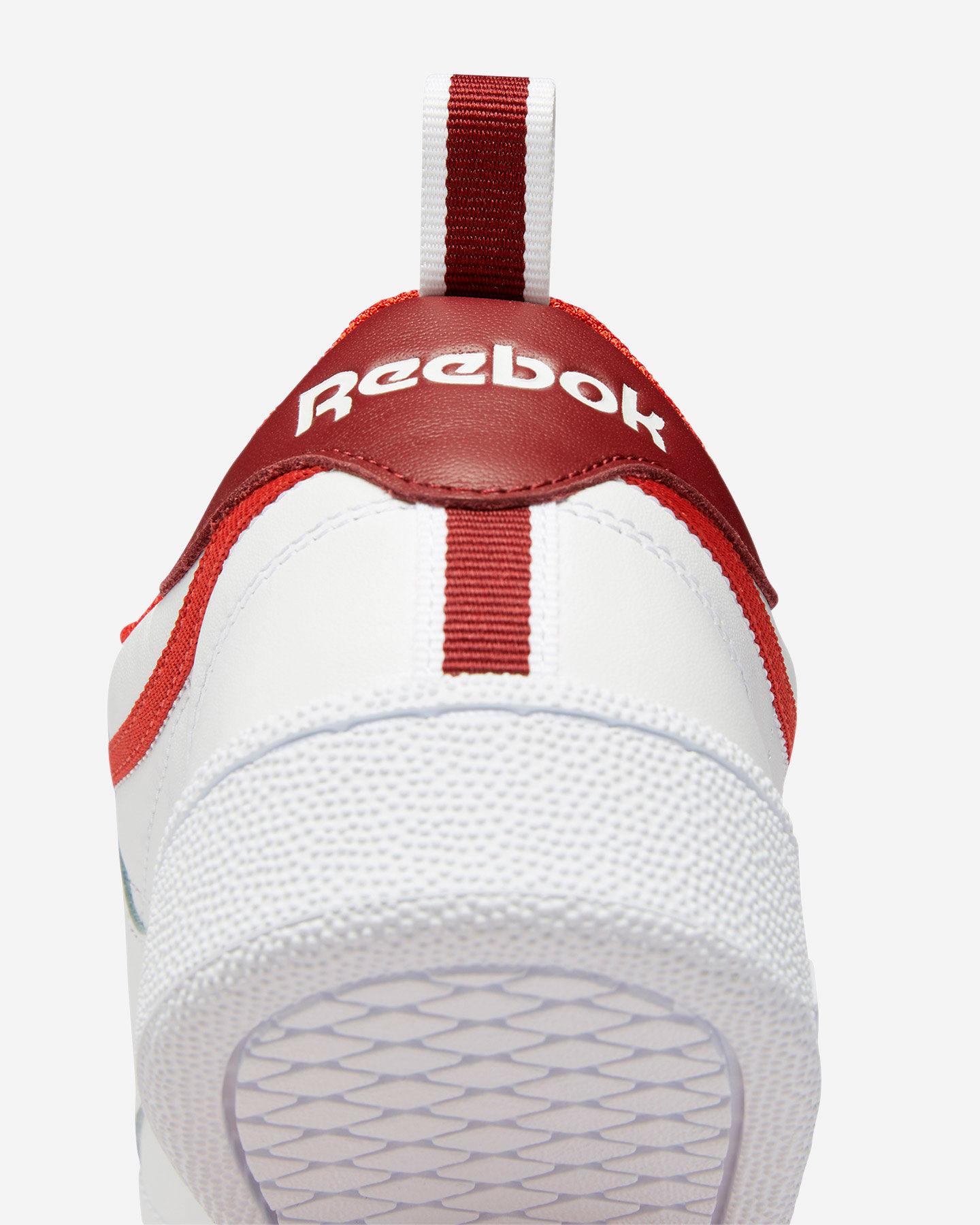 Scarpe sneakers REEBOK CLUB C 85 M S5215979 scatto 5
