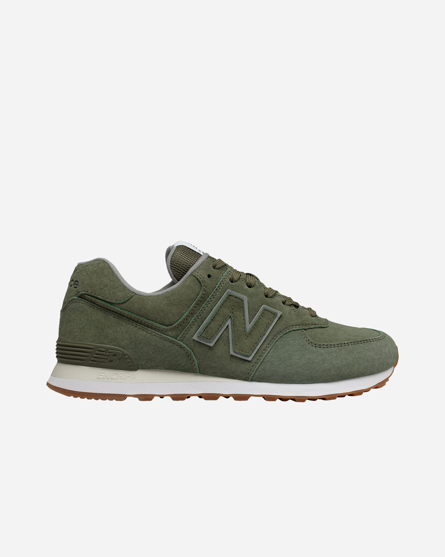 Scarpe sneakers NEW BALANCE 574 M S4048548 scatto 0