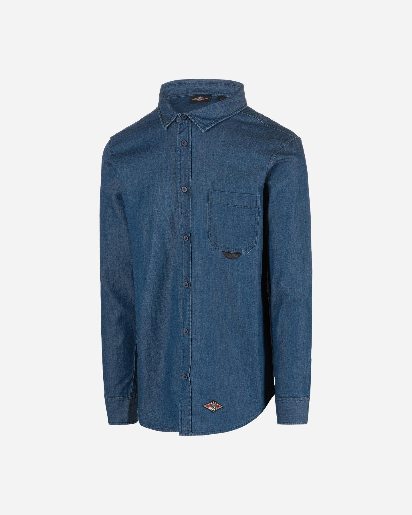Camicia BEAR CLASSIC MEDIUM M S4077491 scatto 0