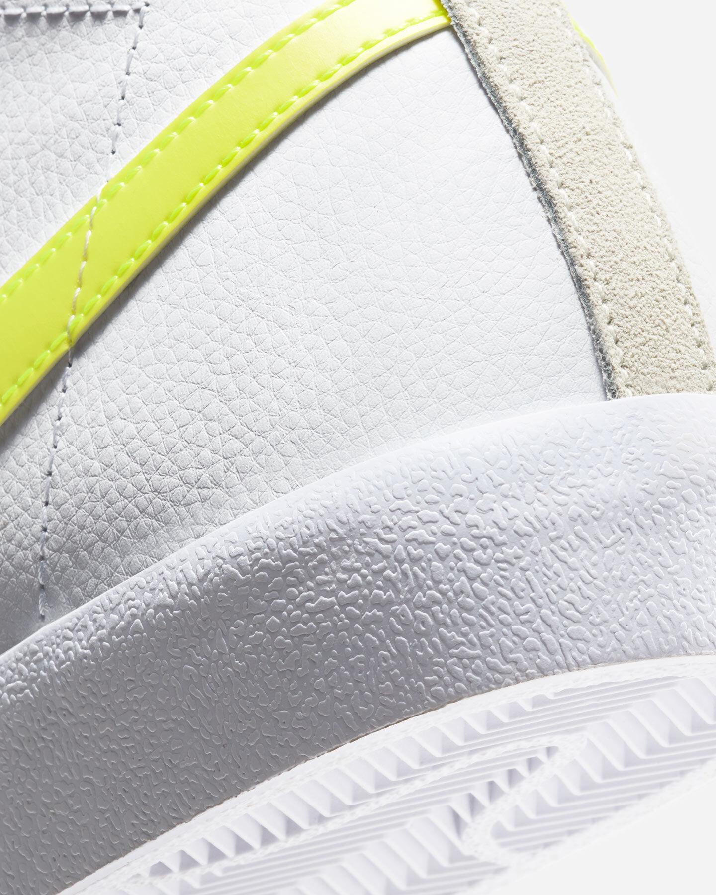 Scarpe sneakers NIKE BLAZER MID '77  W S5197653 scatto 5