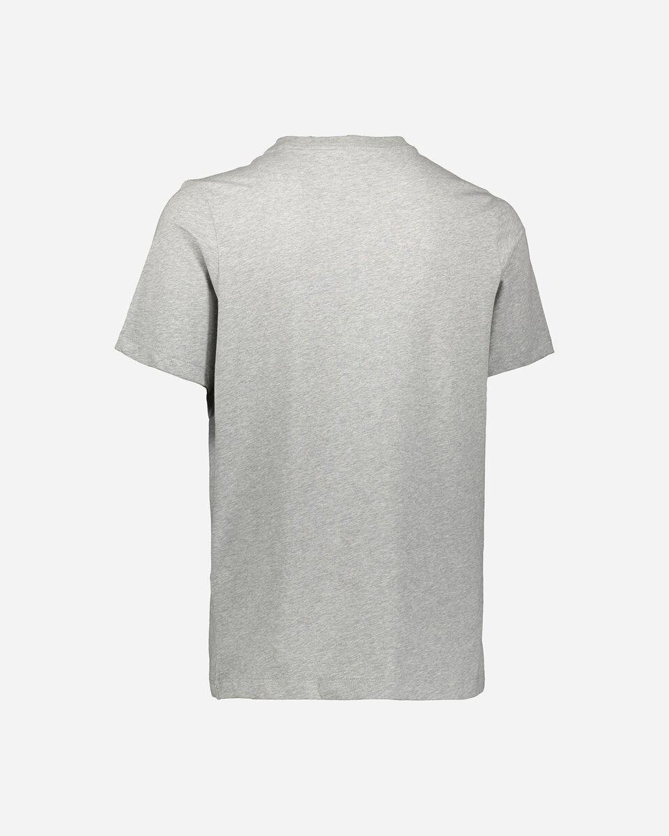T-Shirt training NIKE TRAINING M S5249552 scatto 1