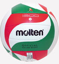 Pallone volley MOLTEN 1500 ULTRA TOUCH MIS.5