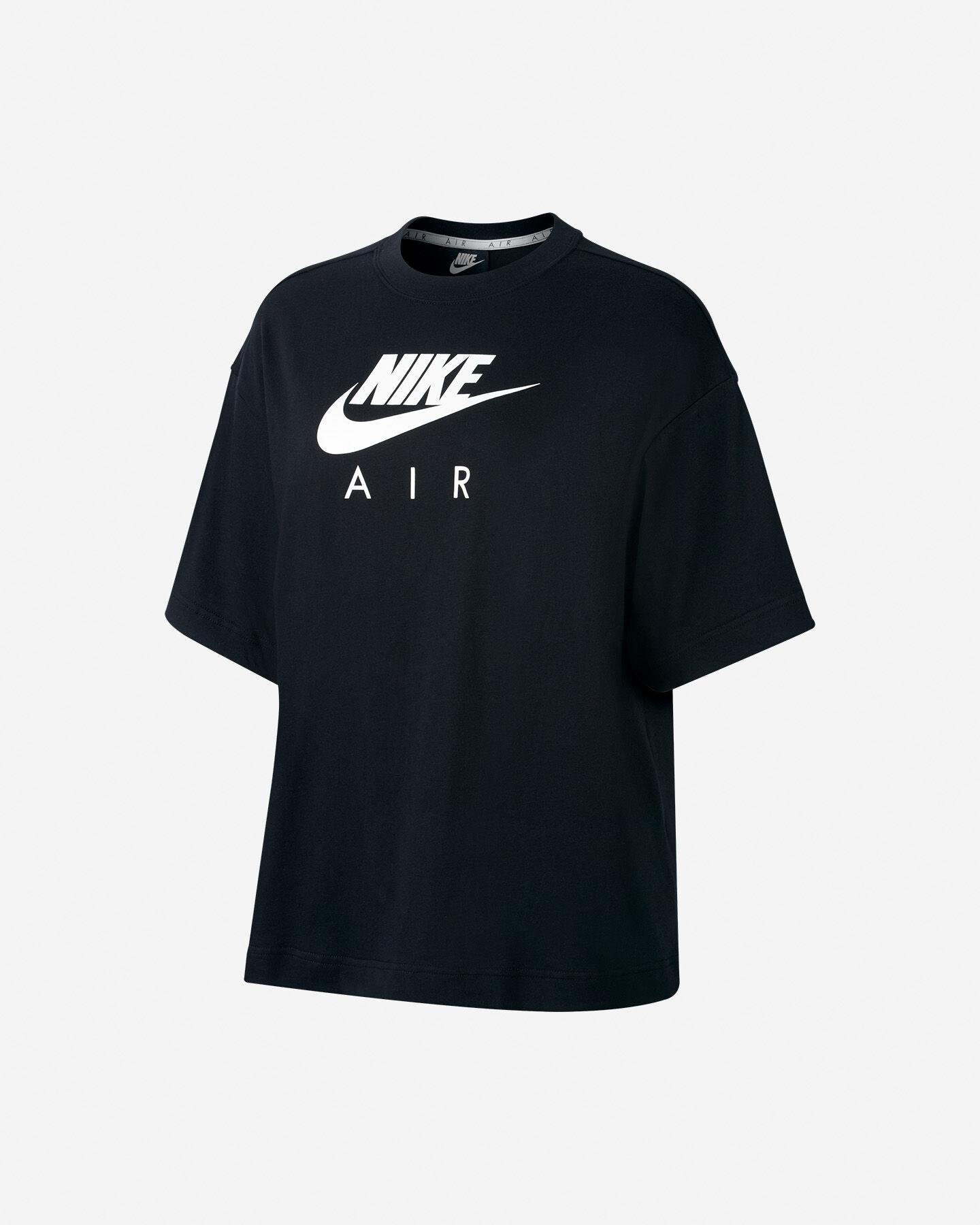 T-Shirt NIKE AIR BIG LOGO W S5164100 scatto 0