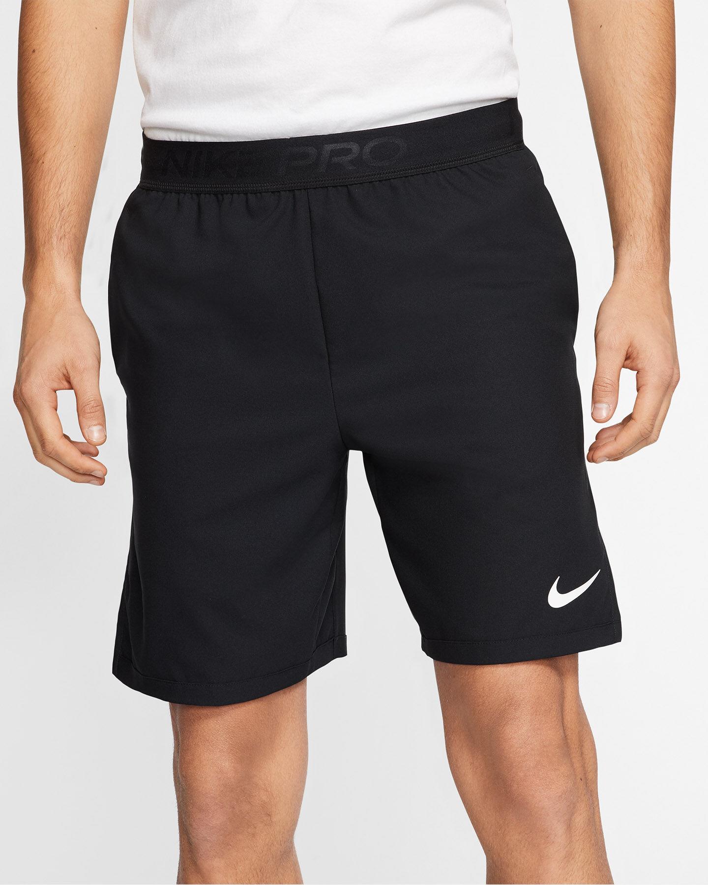 Pantalone training NIKE PRO FLEX VENT MAX 3.0 M S5163988 scatto 5