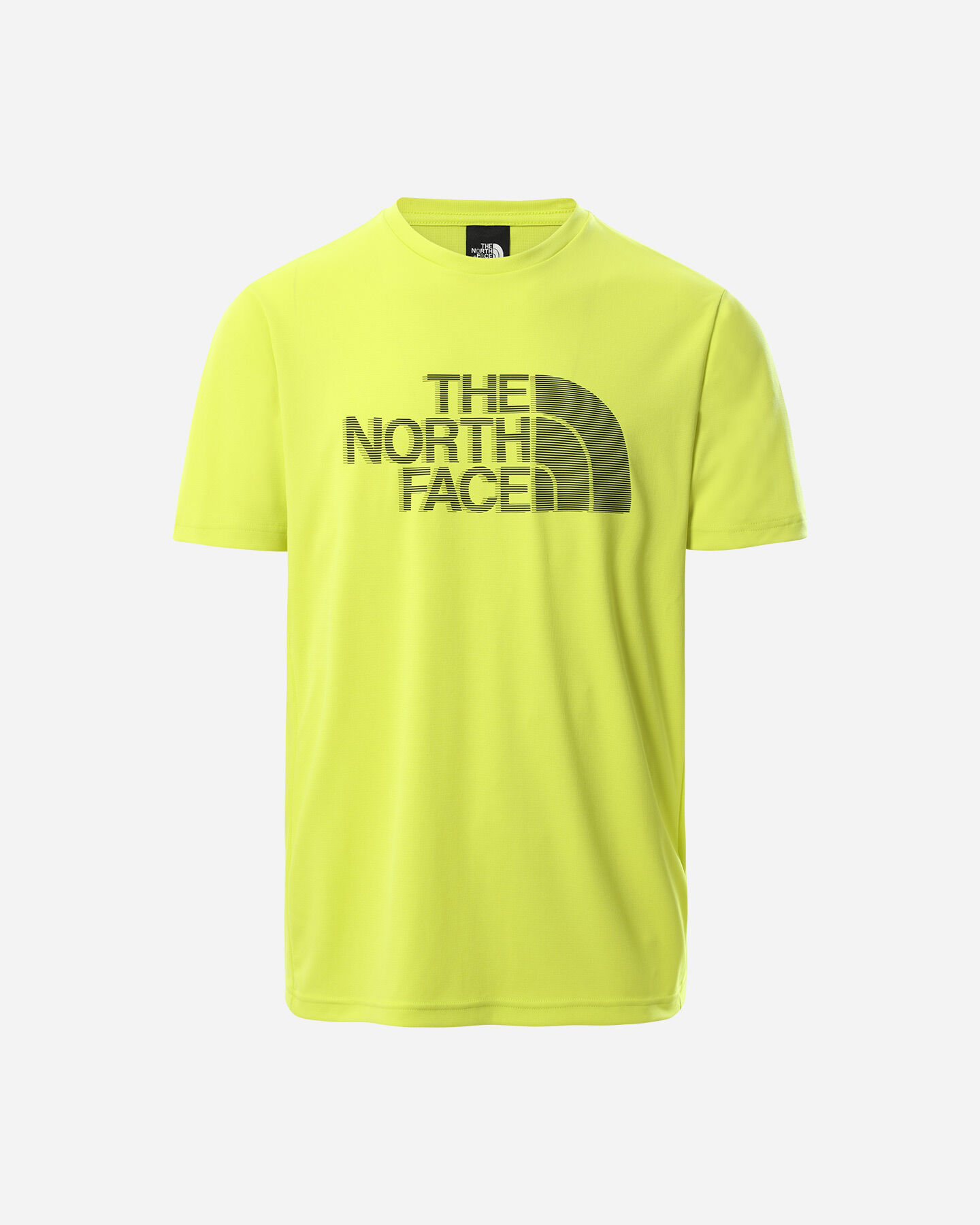 T-Shirt THE NORTH FACE EXTENT III M S5296477 scatto 0