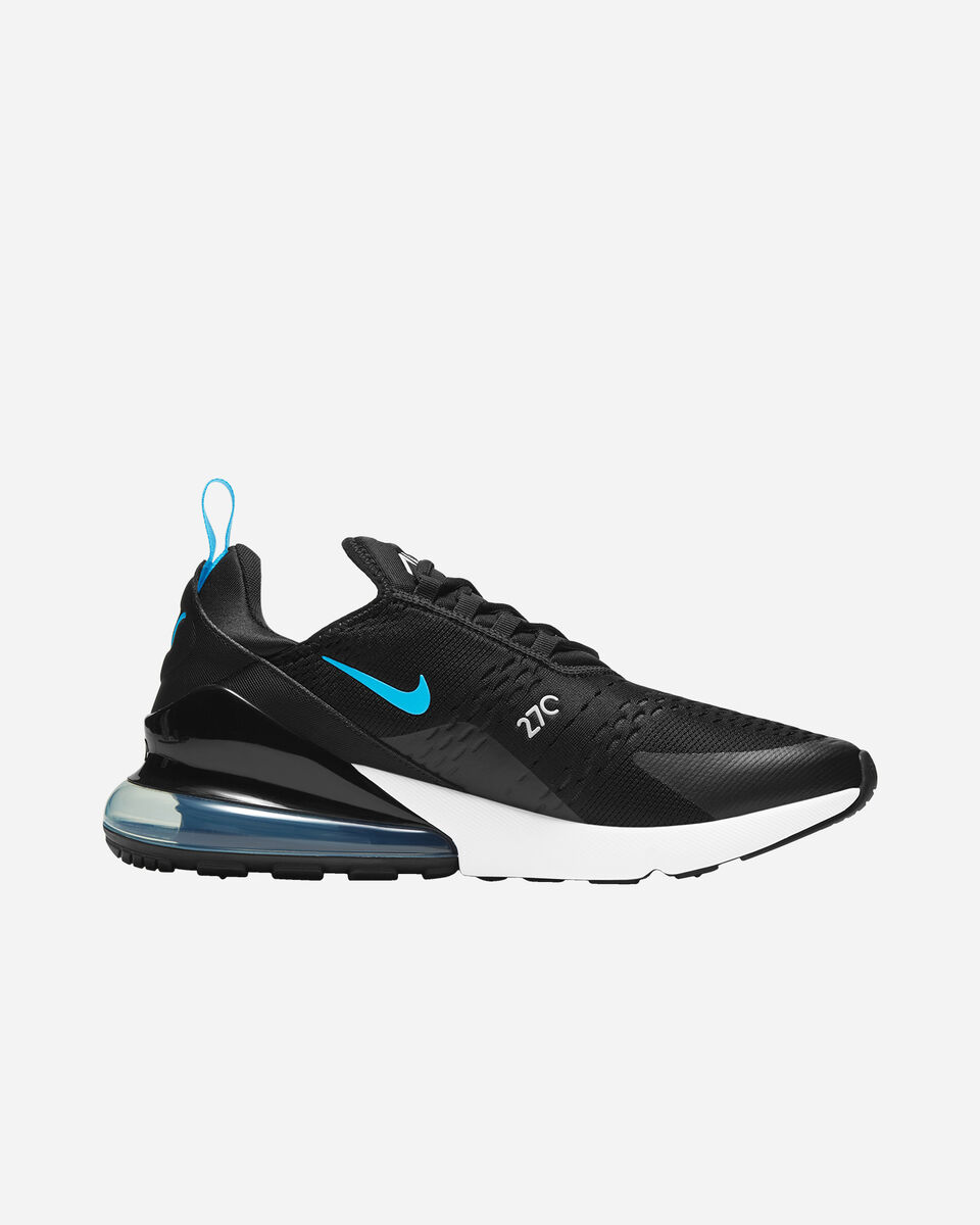 Scarpe sneakers NIKE AIR MAX 270 M S5270591 scatto 0