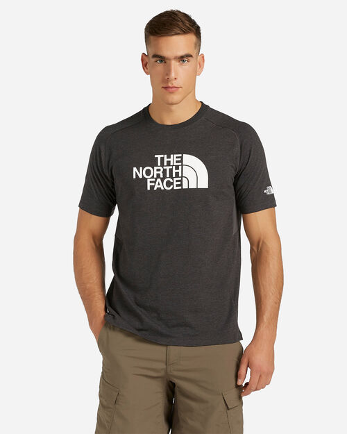 T-Shirt THE NORTH FACE WICKER M