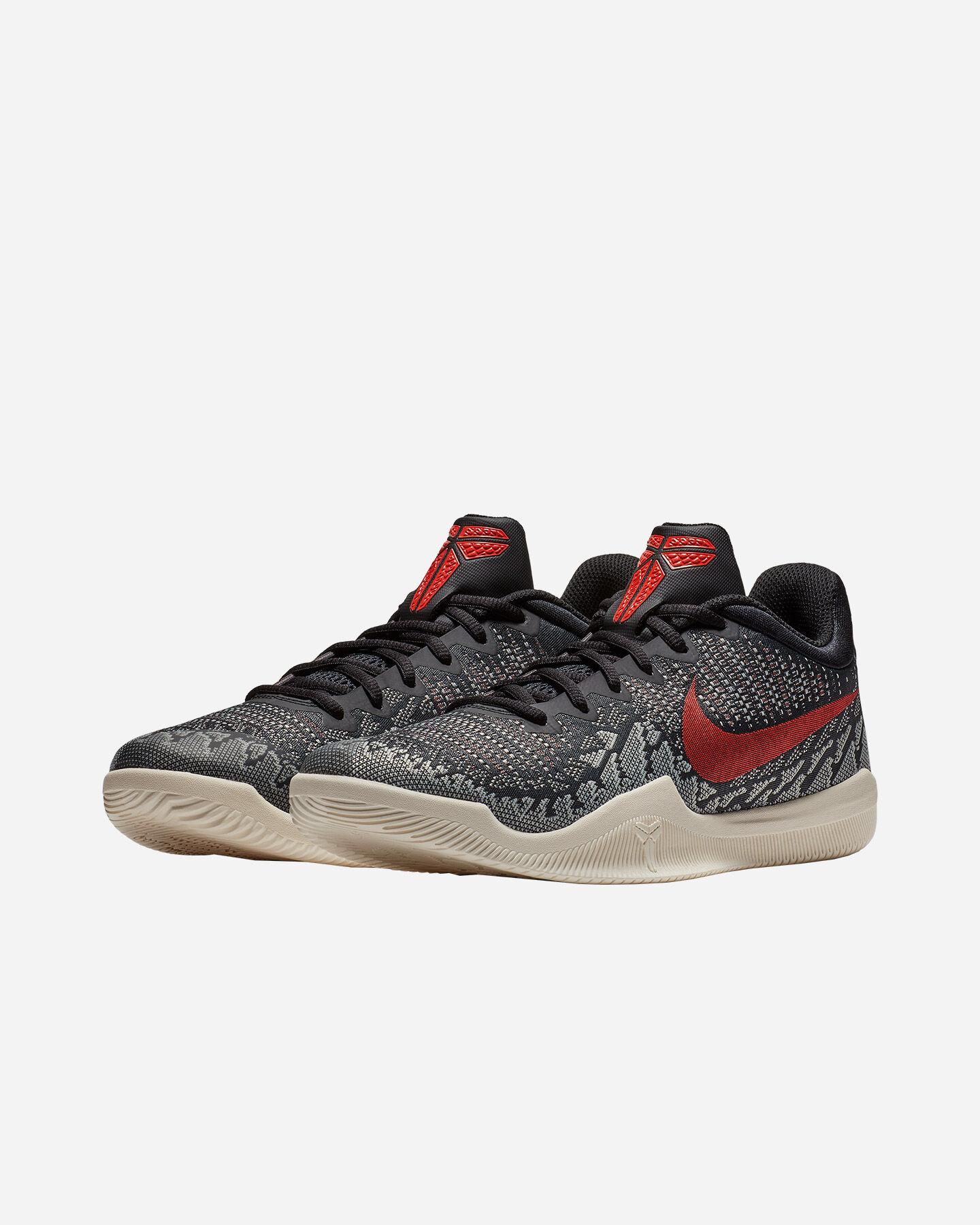 Scarpe Basket Mamba Rage Kobe Bryant