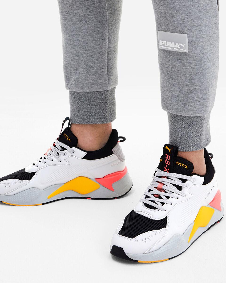 Scarpe sneakers PUMA RS-X MASTER M S5172899 scatto 5
