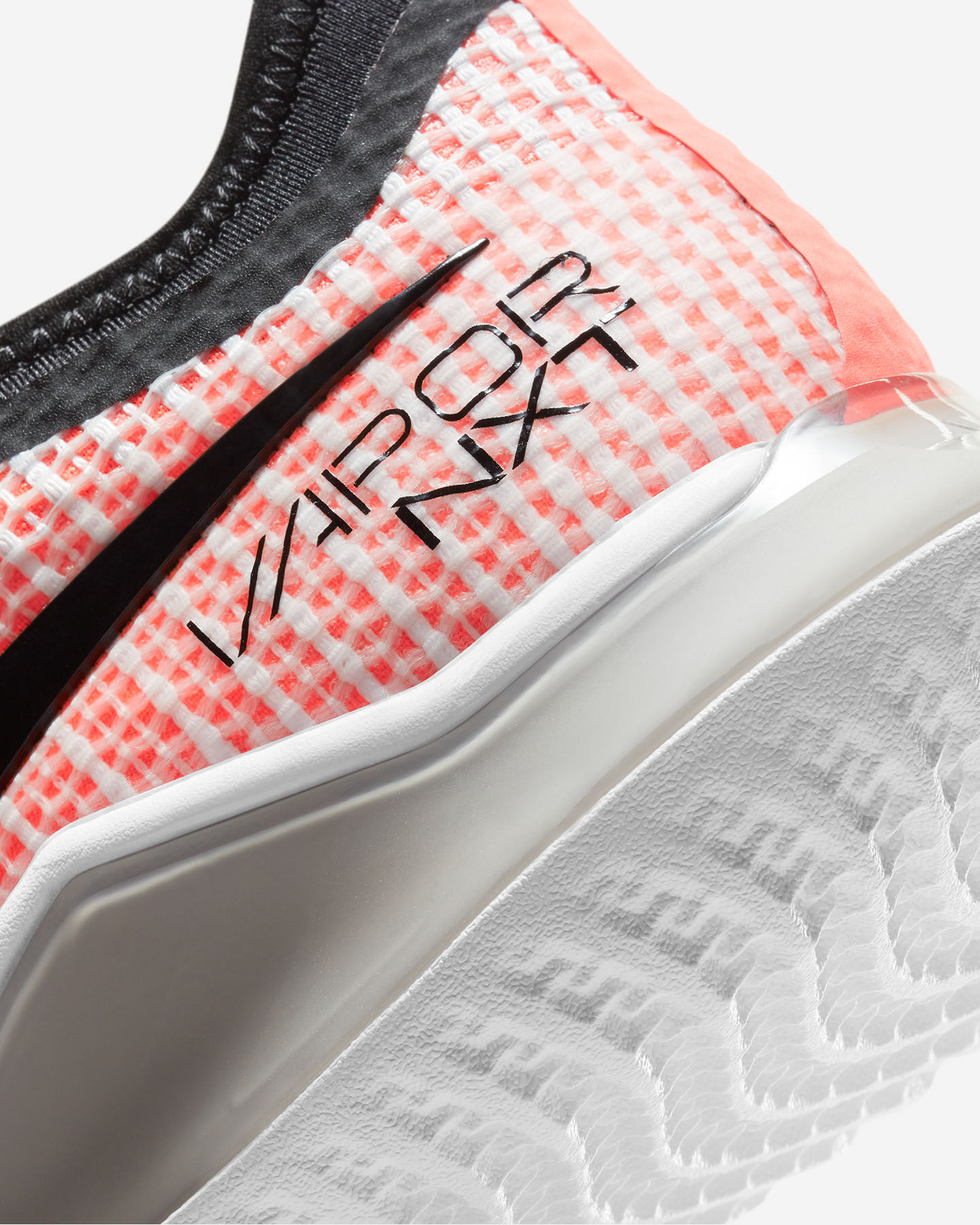 Scarpe tennis NIKE REACT VAPOR NXT W S5268319 scatto 5