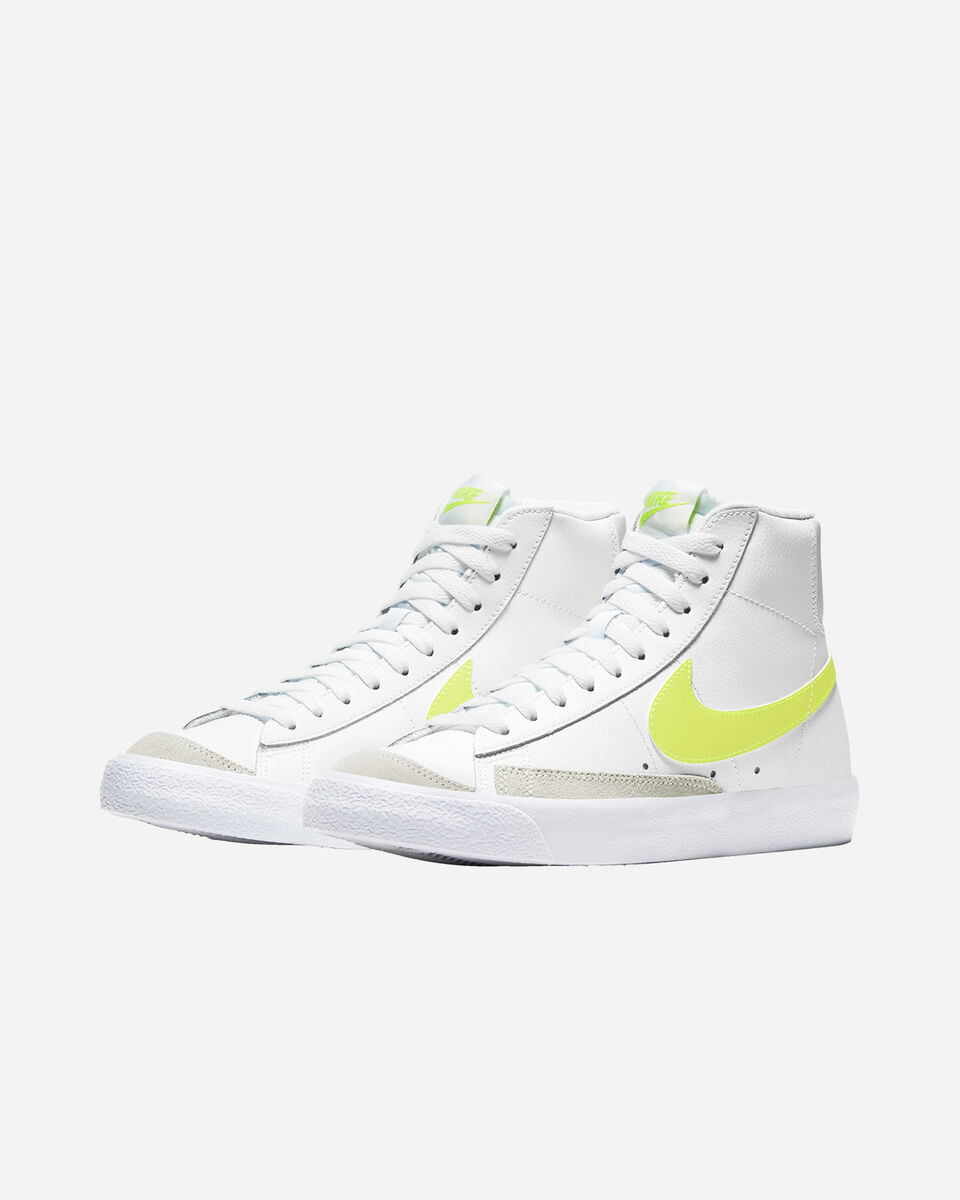 Scarpe sneakers NIKE BLAZER MID '77  W S5197653 scatto 1