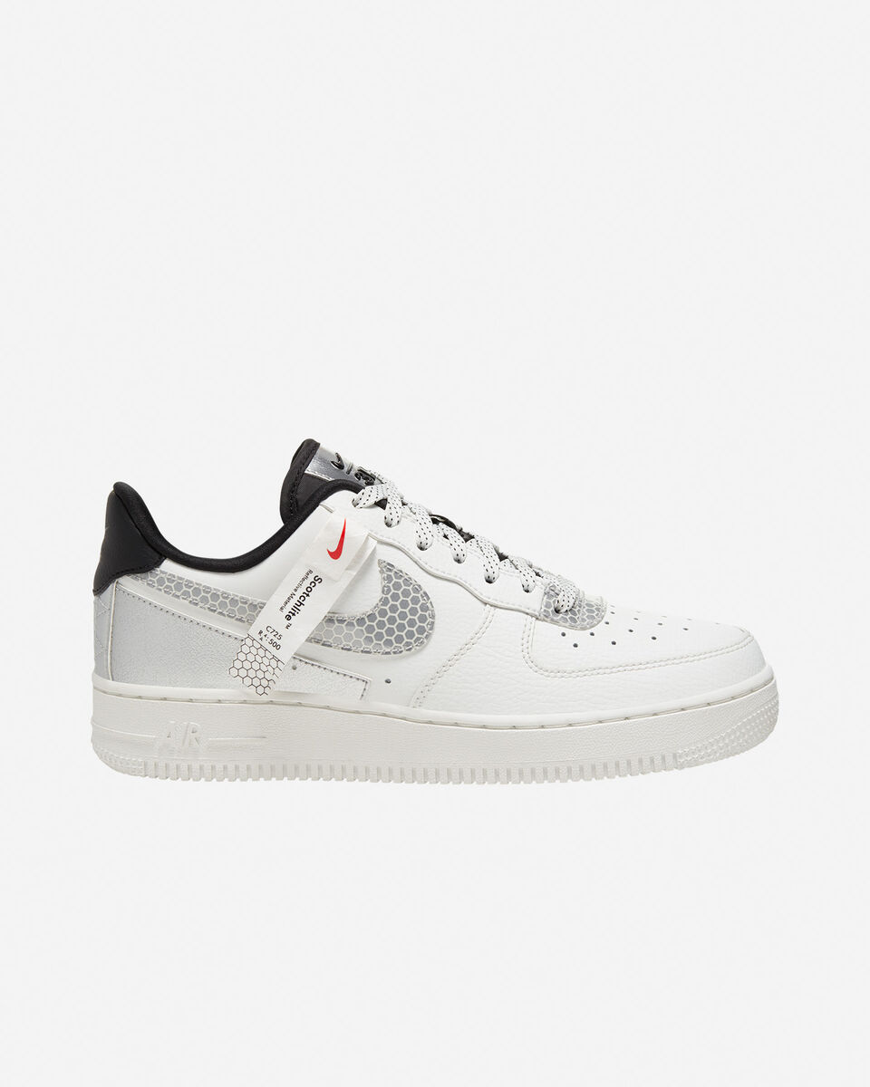 Scarpe sneakers NIKE AIR FORCE 1 '07 SE W S5262303 scatto 0