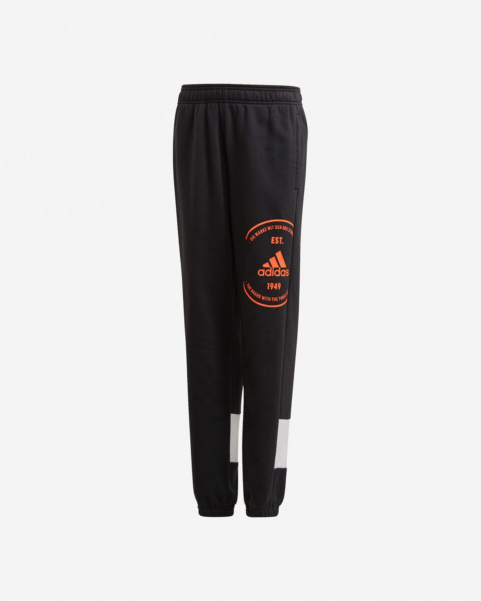 Pantalone ADIDAS FG CDP JR S5230784 scatto 0