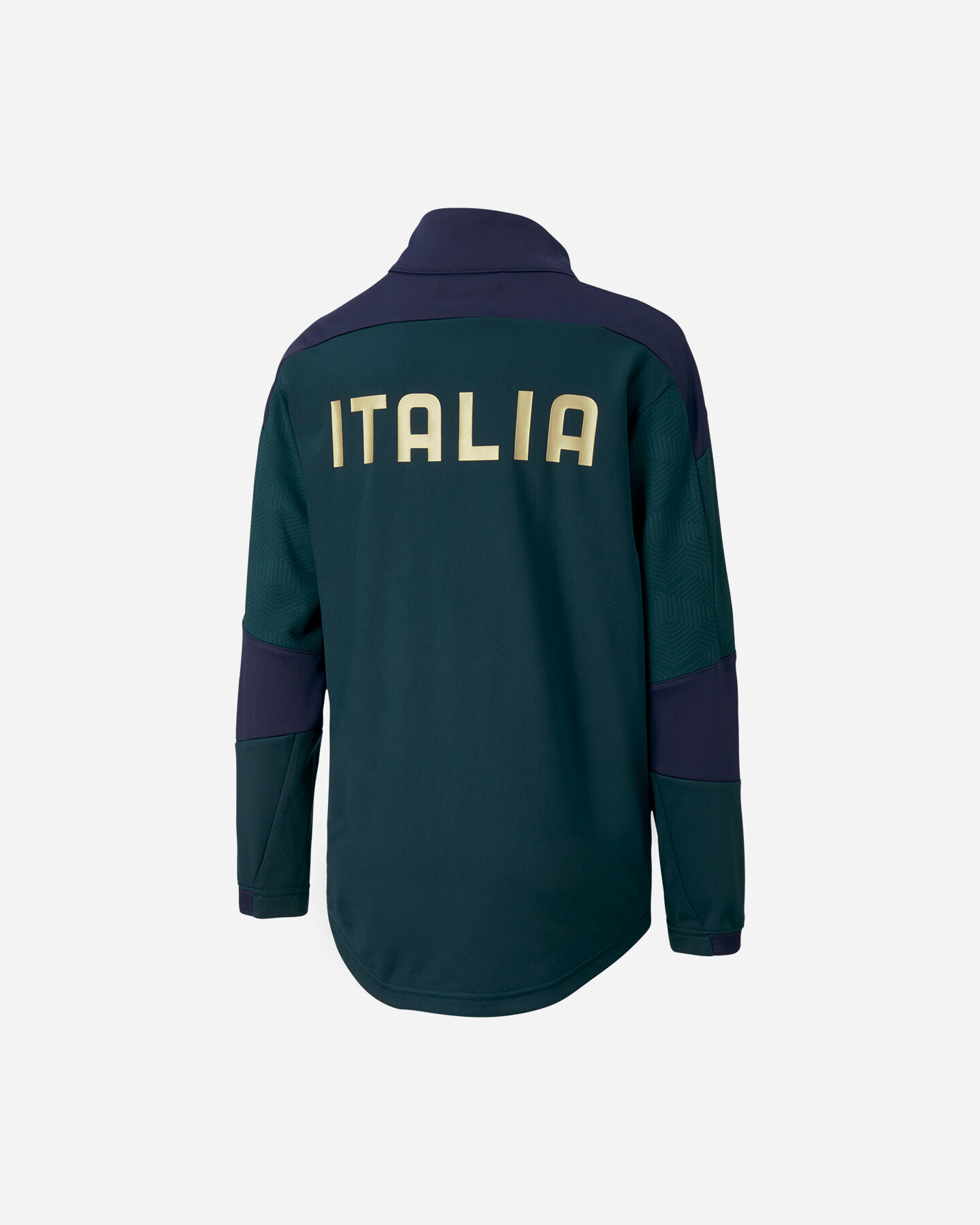 Abbigliamento calcio PUMA ITALIA TRAINING JR S5172843 scatto 1