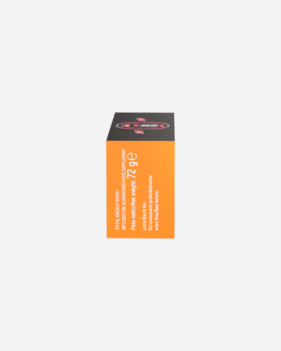 Energetico NAMED SPORT TOTAL ENERGY RUSH 60CPR S1312407|1|UNI scatto 3