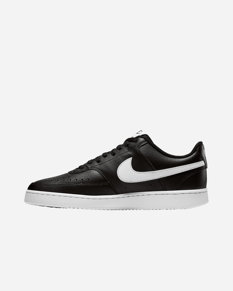 Scarpe sneakers NIKE COURT VISION LOW M S5162058 scatto 5
