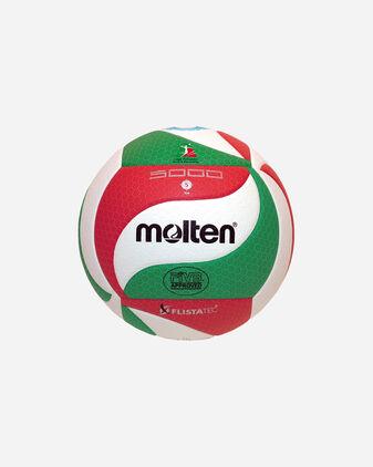 Pallone volley MOLTEN 5000 FLISTATEC MIS.5