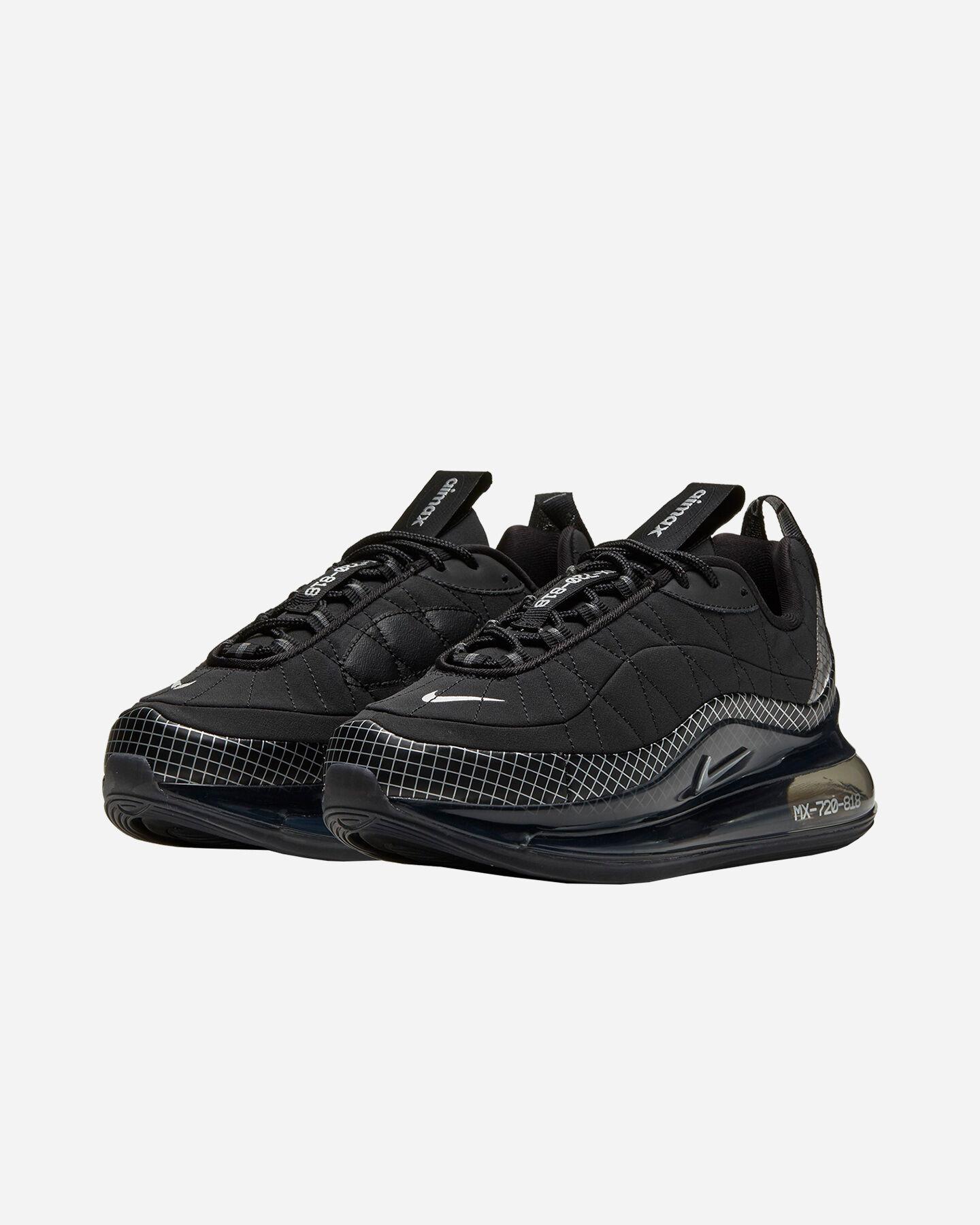 Scarpe sneakers NIKE MX-720-818 JR GS S5162020 scatto 1