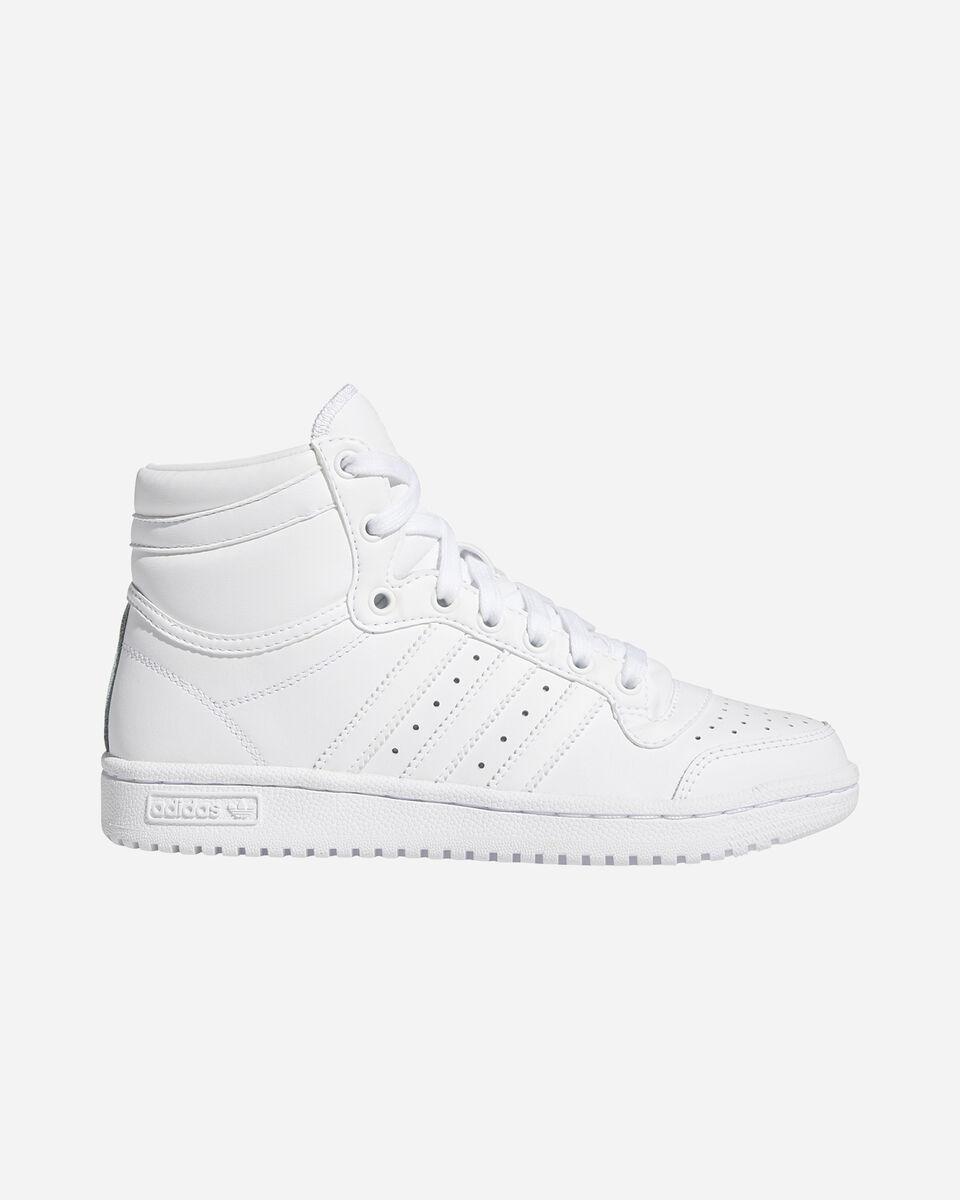 Scarpe sneakers ADIDAS TOP TEN JR GS S5209463 scatto 0