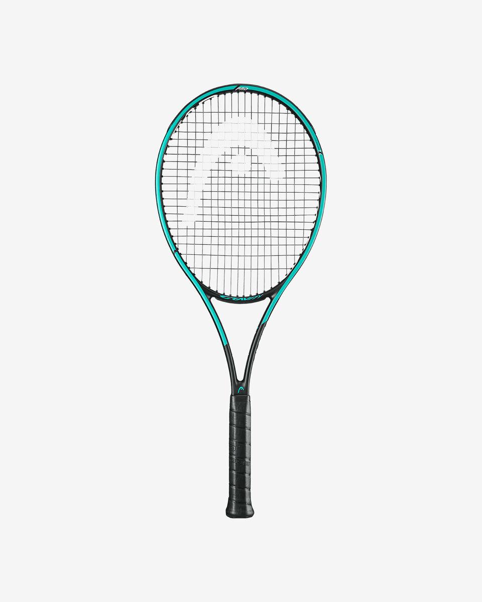 Telaio tennis HEAD GRAPHENE 360+ GRAVITY PRO S5185562 scatto 0