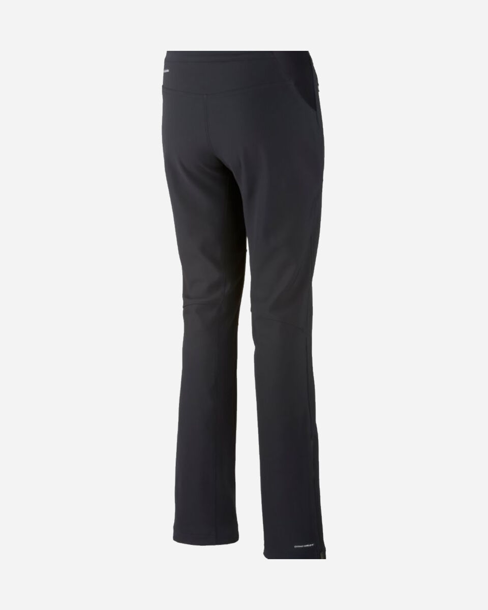 Pantalone outdoor COLUMBIA BACK BEAUTY HEAT W S4001295 scatto 1