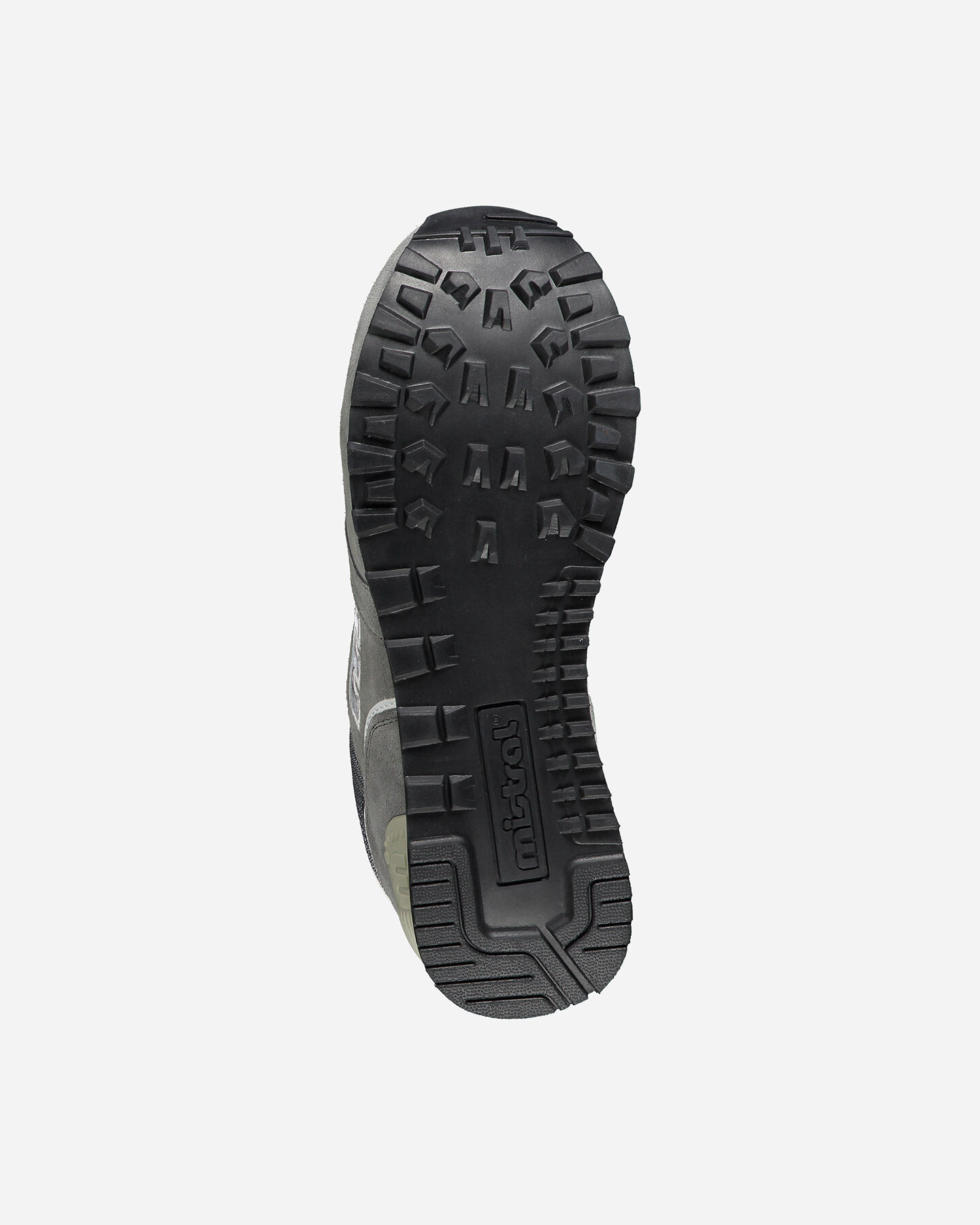 Scarpe sneakers MISTRAL SEVENTIES M S4077076 scatto 2