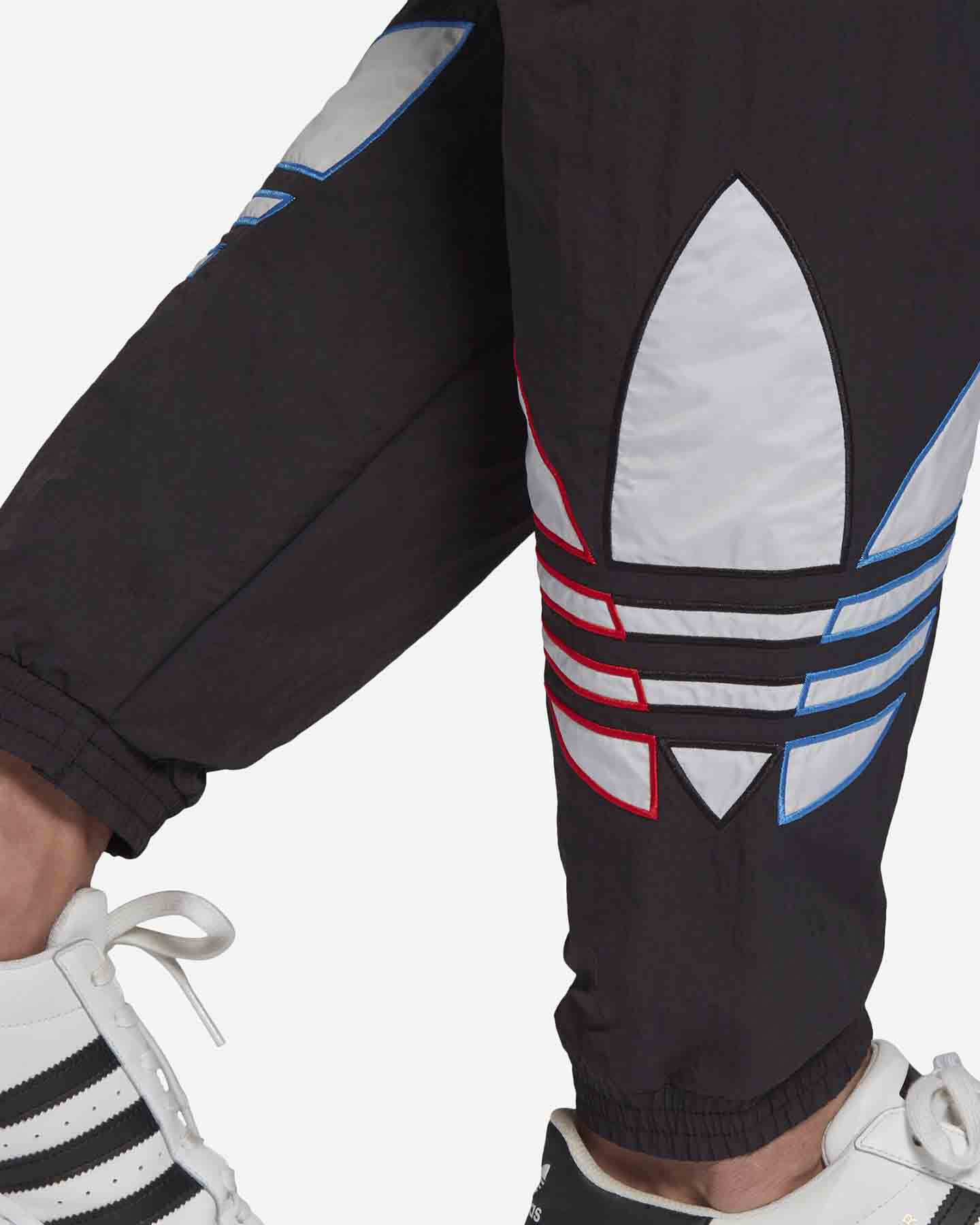 Pantalone ADIDAS SPACE RACE M S5271413 scatto 5