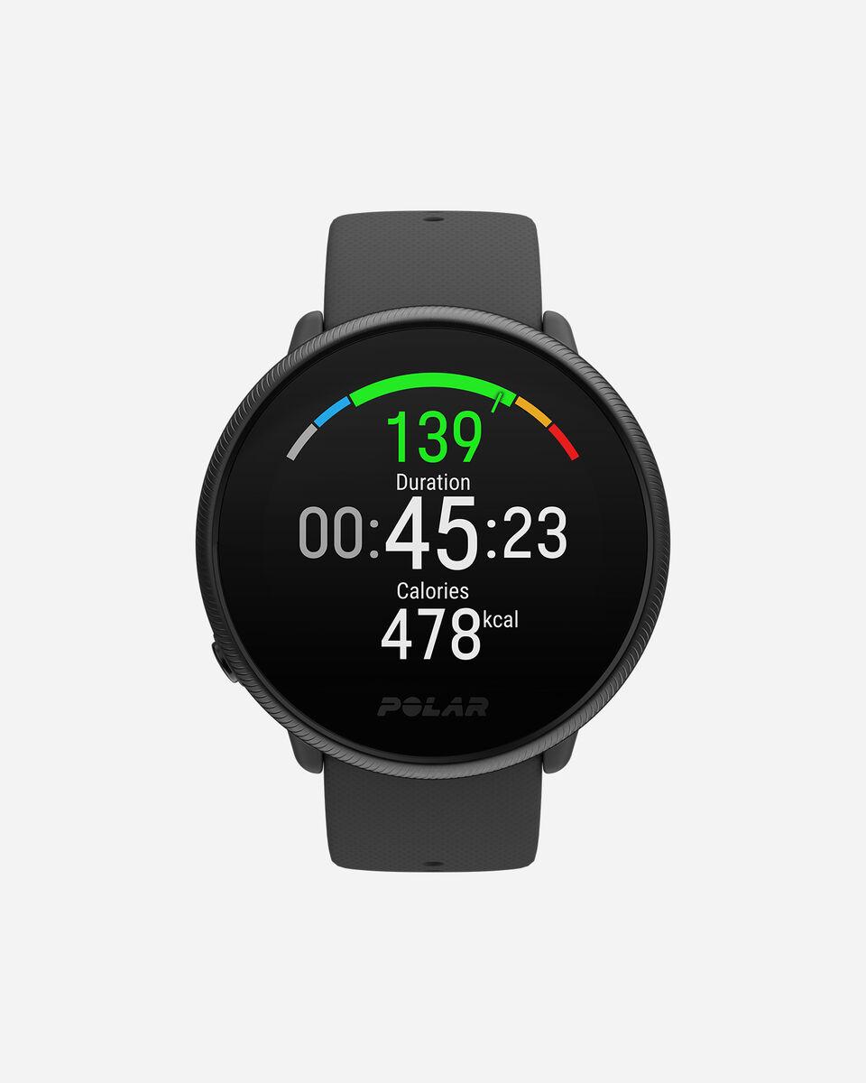 Orologio multifunzione POLAR GPS IGNITE 2  S4098484 scatto 5