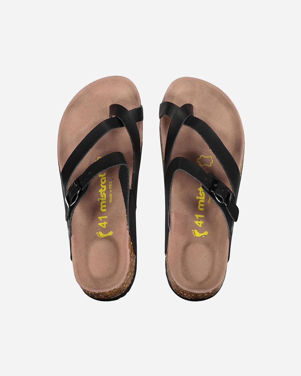Sandali MISTRAL CROSS DOUBLE W S1320193 scatto 0