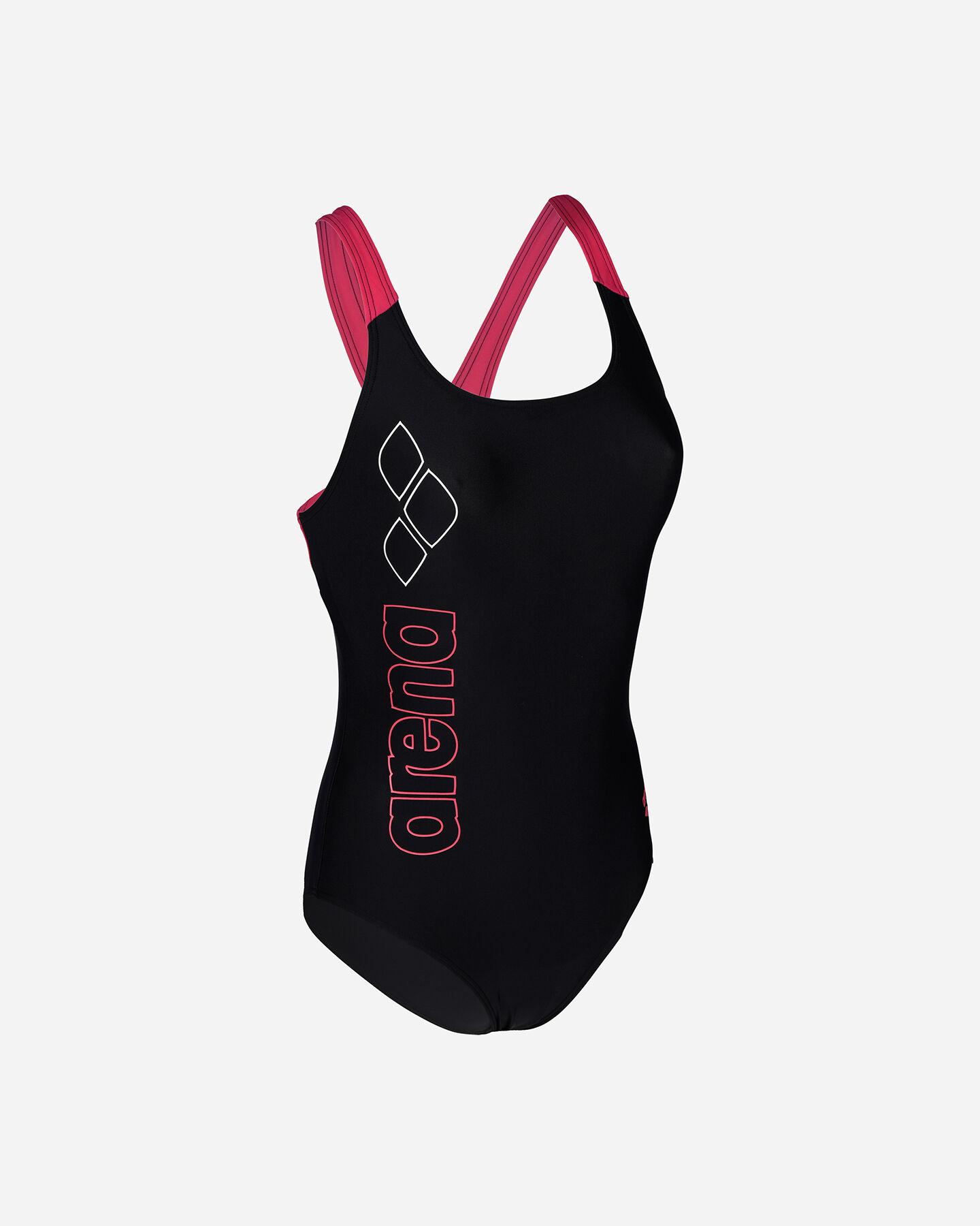 Costume piscina ARENA BOFFY W S5253393 scatto 0