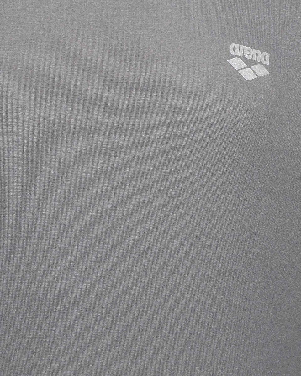 T-Shirt training ARENA GC MC BASIC M S4075262 scatto 2