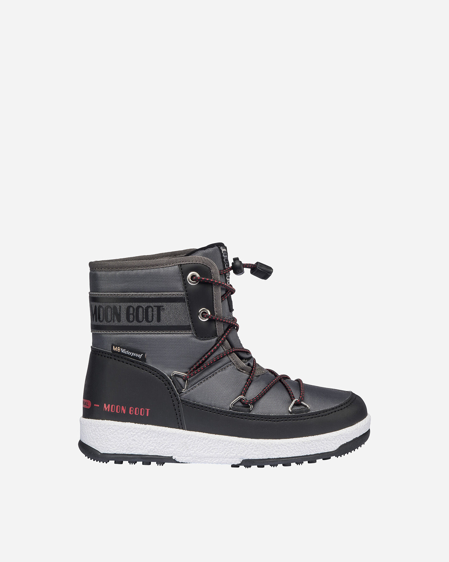 Doposci MOON BOOT MID WP JR S5247624 scatto 0