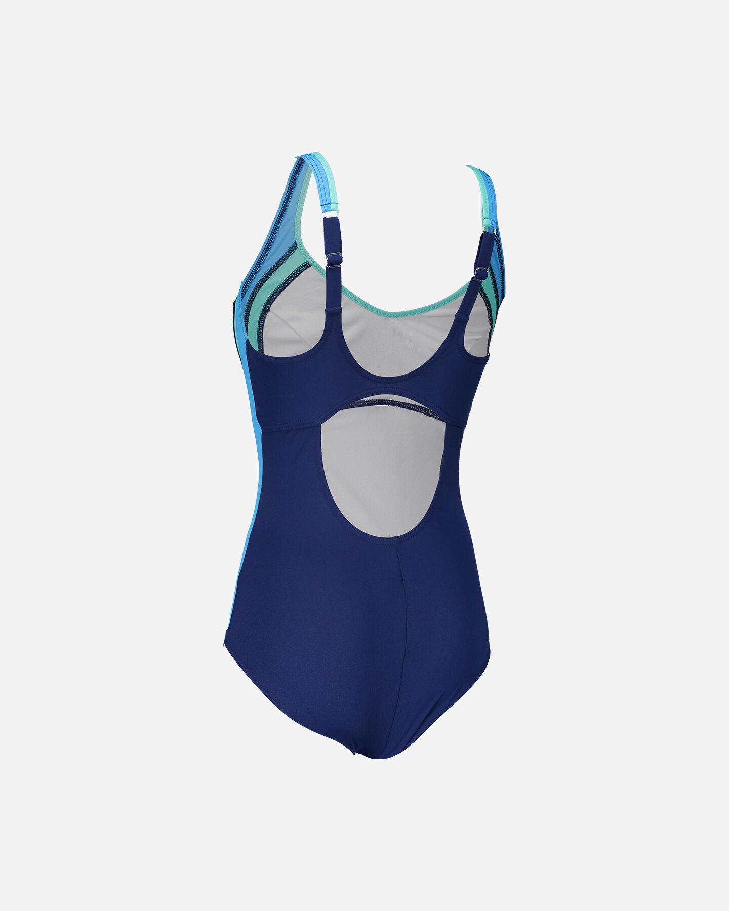 Costume piscina AQUARAPID ALEY W S5143003 scatto 1