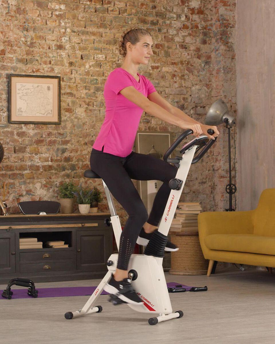 Cyclette CARNIELLI COMPACT S5231276|1|UNI scatto 4