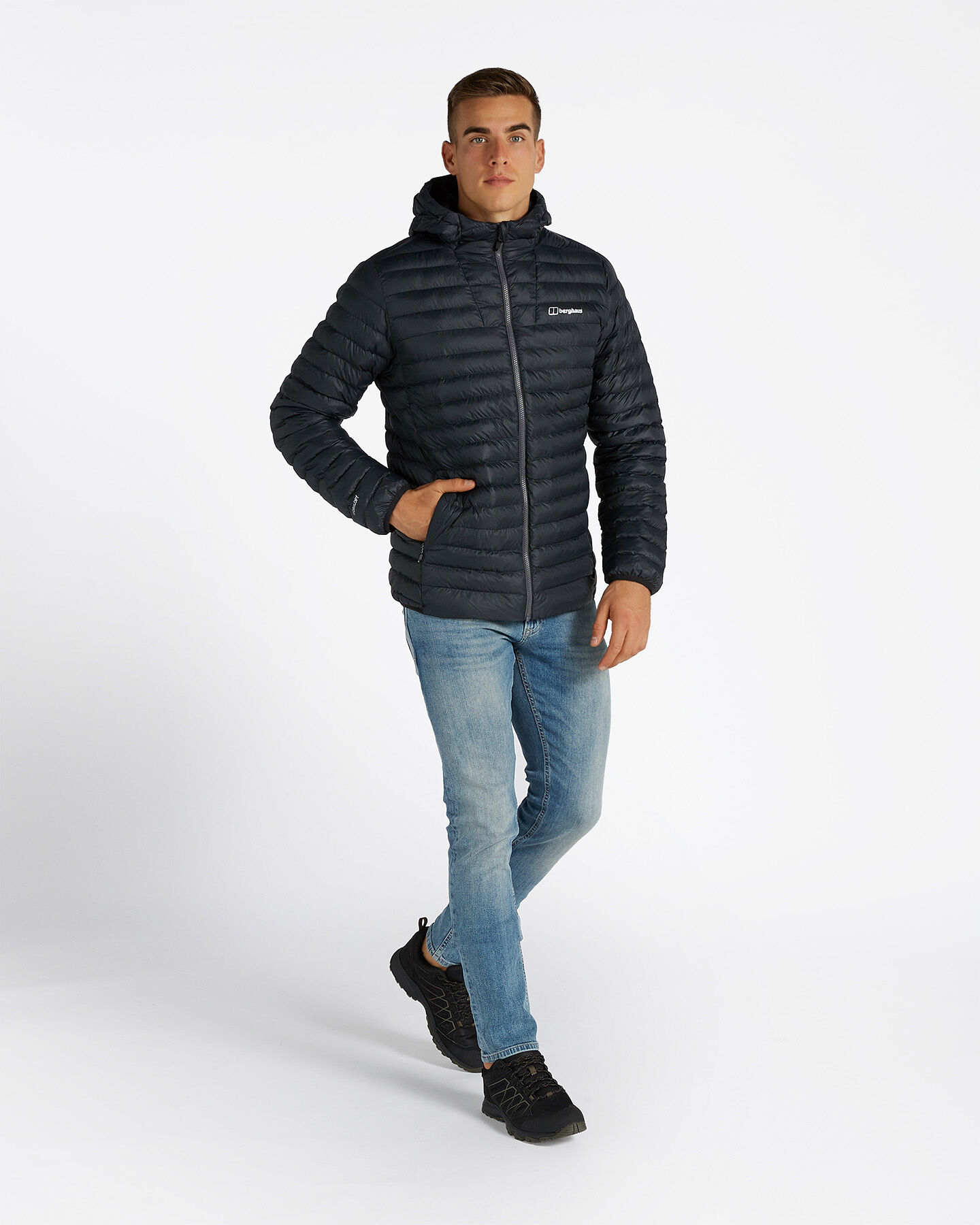 Giacca outdoor BERGHAUS VASKYE SYN M S4070332 scatto 3