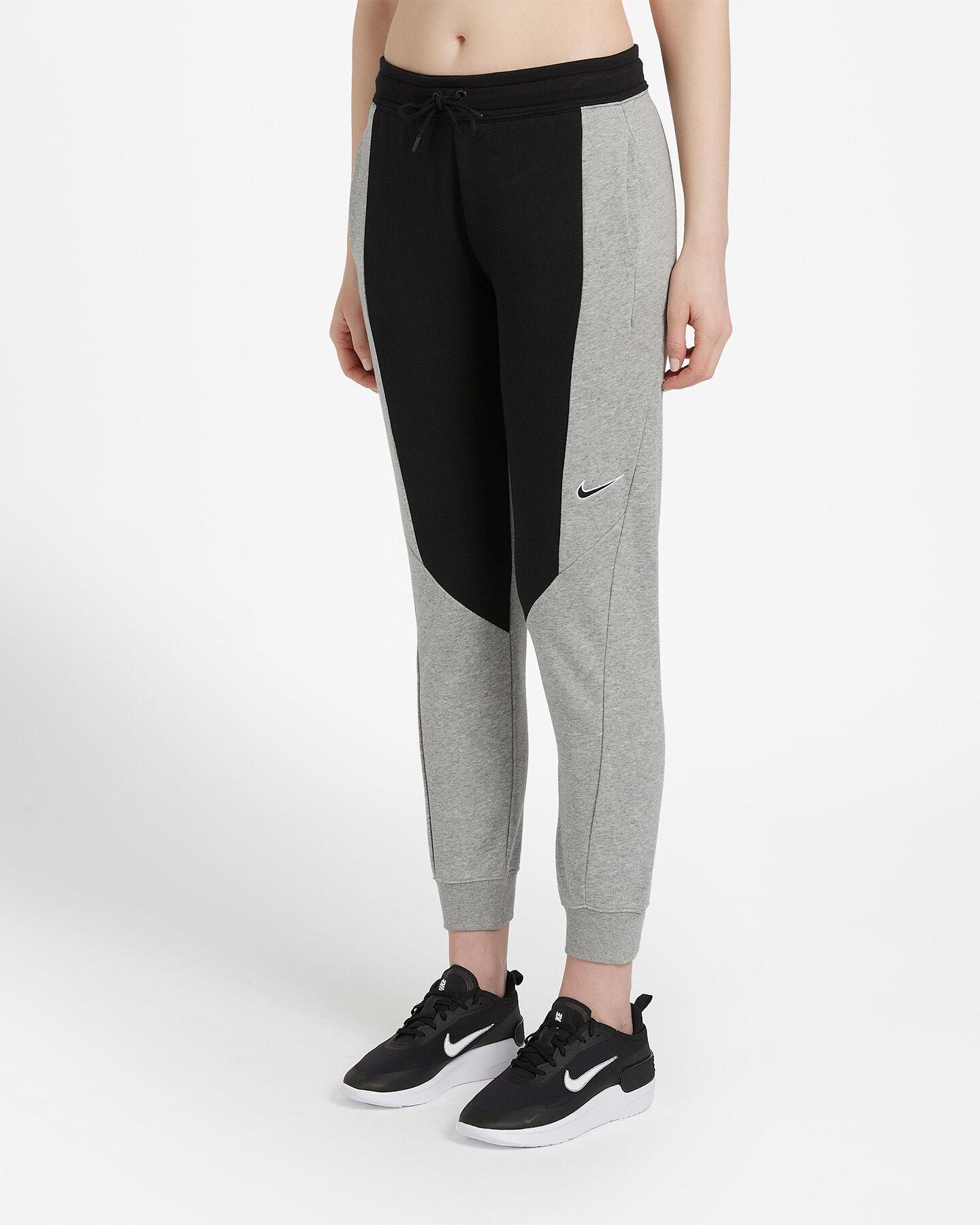 Pantalone NIKE COLOR BLOCK W S5164688 scatto 2