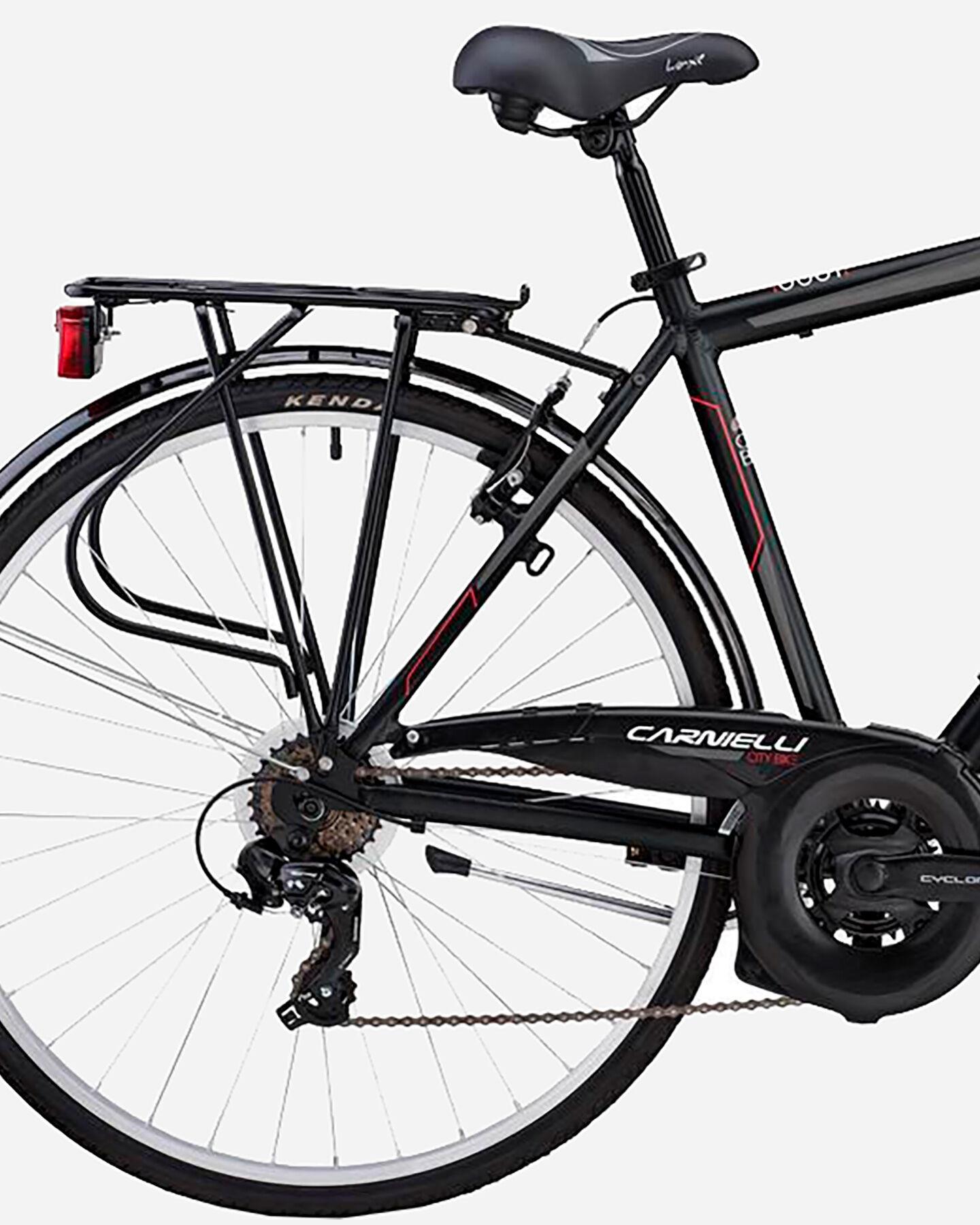 City bike CARNIELLI CITY BIKE RANDONNE M S4072311|1|50 scatto 1