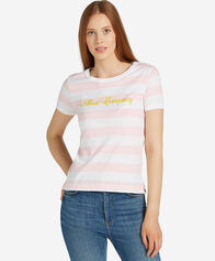 STOREAPP EXCLUSIVE donna BEST COMPANY STRIPES W