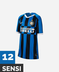 NIKE INTER  NIKE INTER SENSI HOME JR 19-20