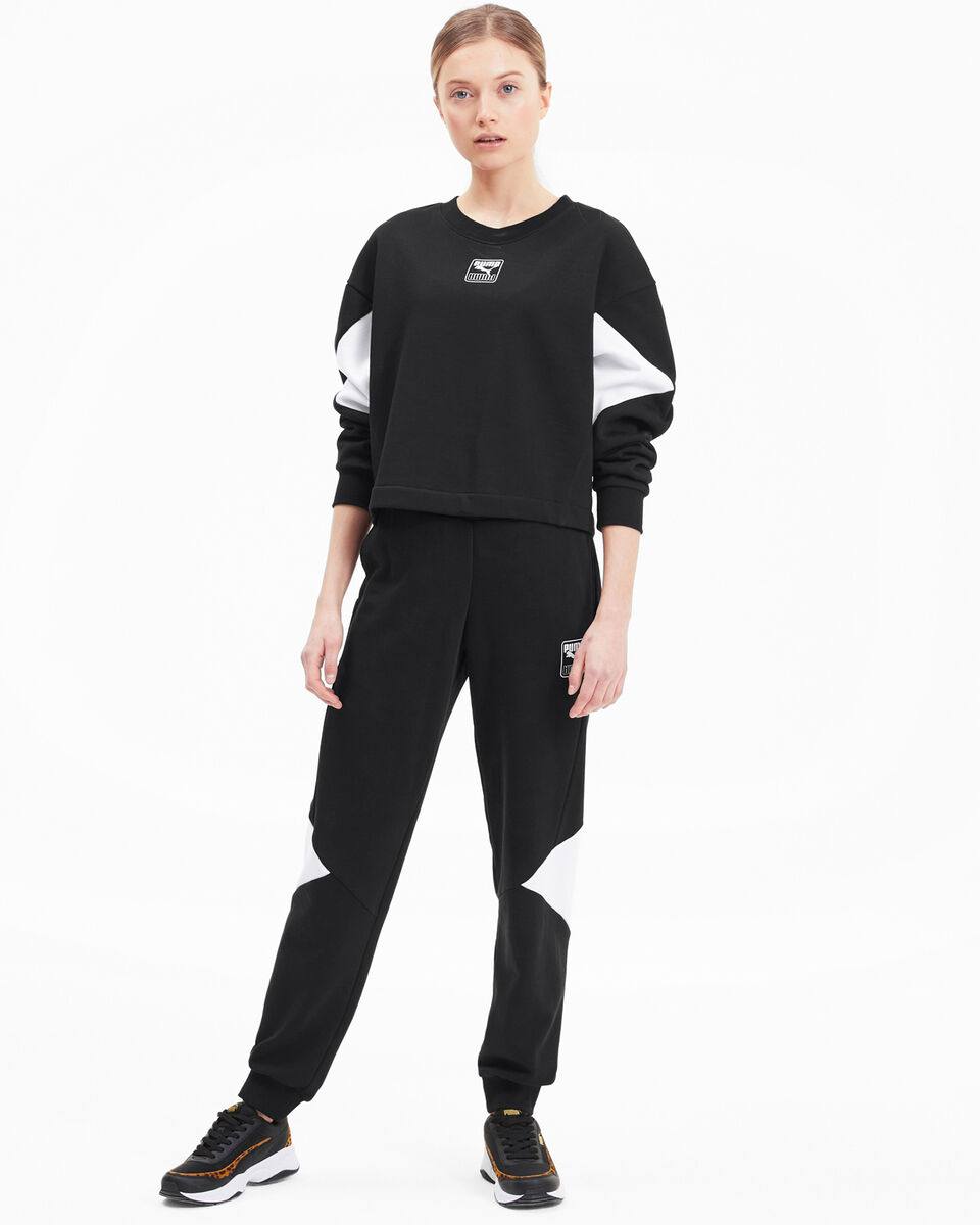 Pantalone PUMA FNG INSERT W S5235275 scatto 4