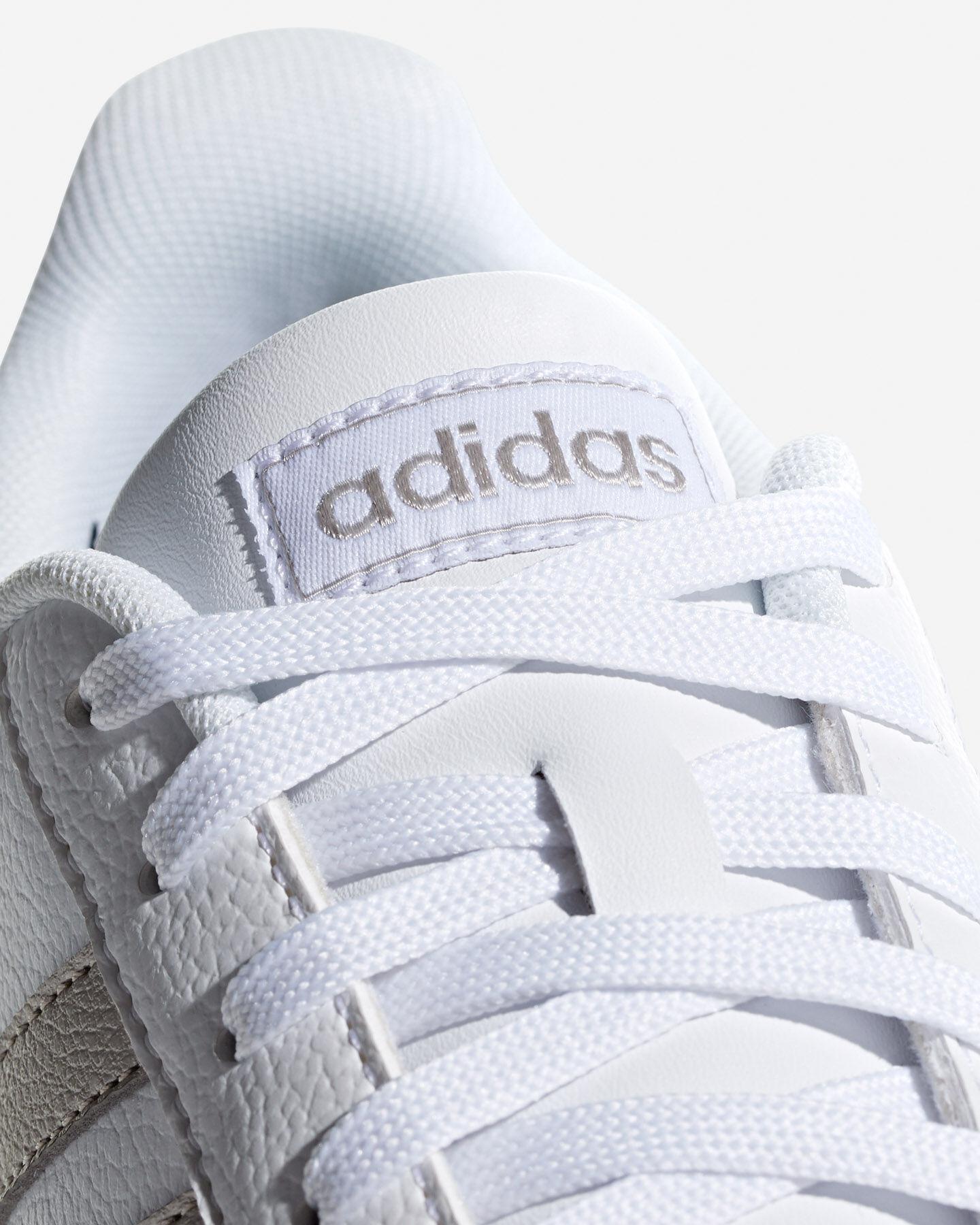 Scarpe sneakers ADIDAS CORE GRAND COURT W S2013642 scatto 3