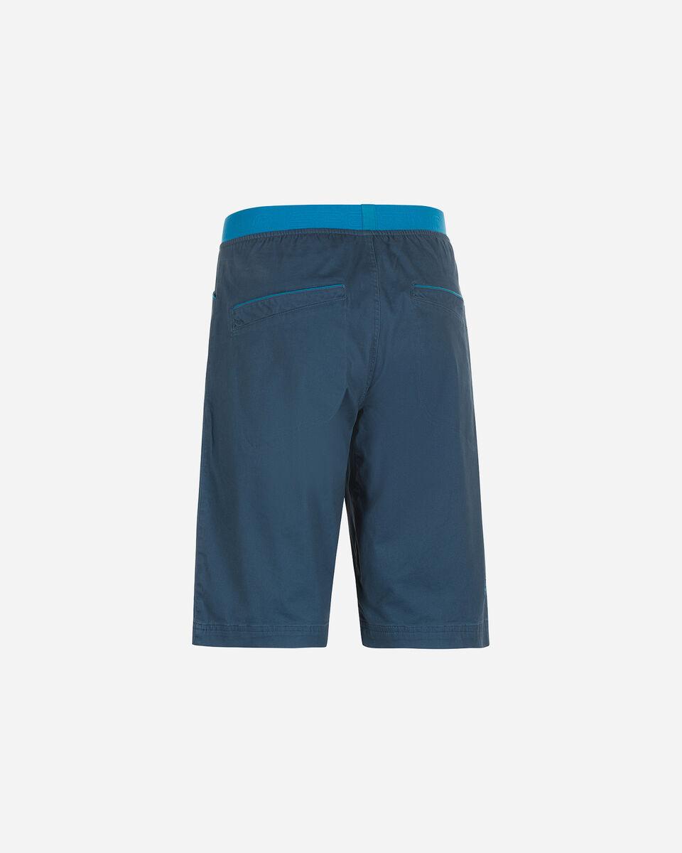 Pantaloncini LA SPORTIVA FLATANGER M S5198545 scatto 1