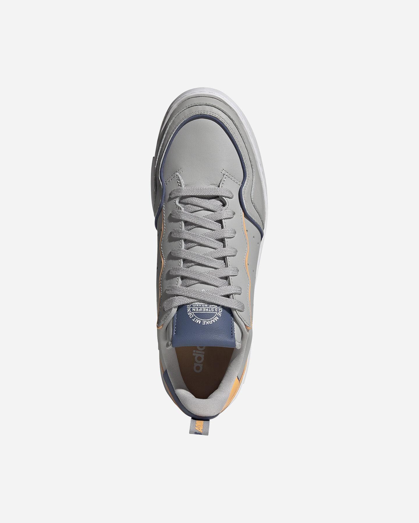 Scarpe sneakers ADIDAS SUPERCOURT M S5277291 scatto 2
