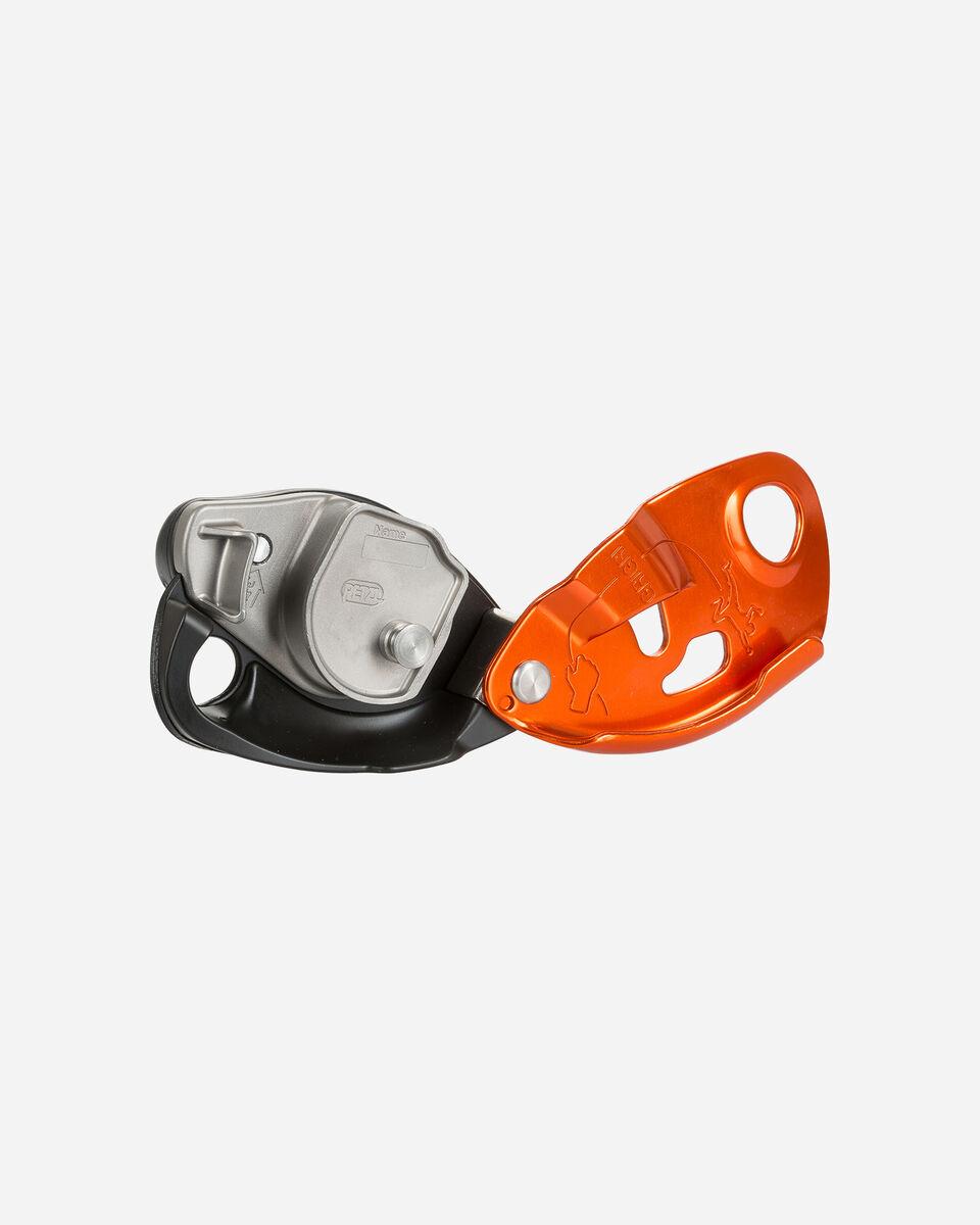 Accessorio arrampicata PETZL GRIGRI 2 S4068119 scatto 2