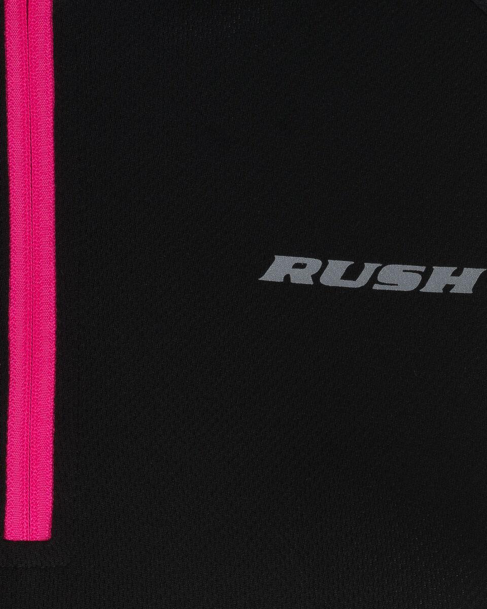 Maglia ciclismo RUSH LADY W S4060825 scatto 2