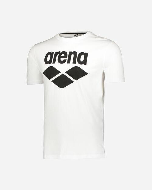 T-Shirt ARENA ADVANCE LOGO M